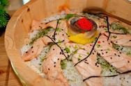 Sushi, gourmet Stock Photos