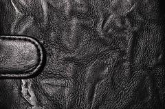 Leather texture Stock Illustration