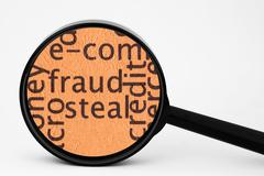 Fraud Stock Photos