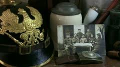 WWI Stock Footage