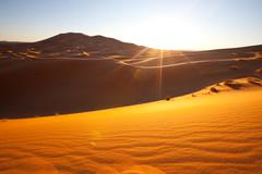 Stock Photo of desert