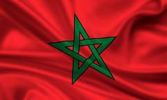 Stock Illustration of morocco