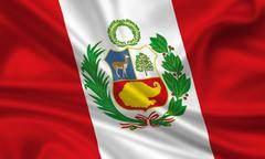 Peru Stock Illustration