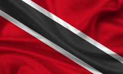 trinidad and tobago - stock illustration