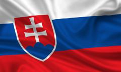 slovakia - stock illustration