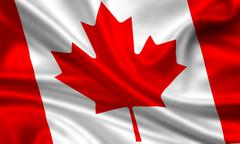 Stock Illustration of canada