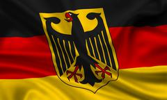 germany - stock illustration