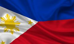Philippines Stock Illustration