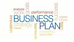 Business Plan - stock footage