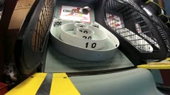 Skee Ball V3 - HD Stock Footage