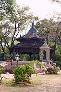 Mueang boran Stock Photos