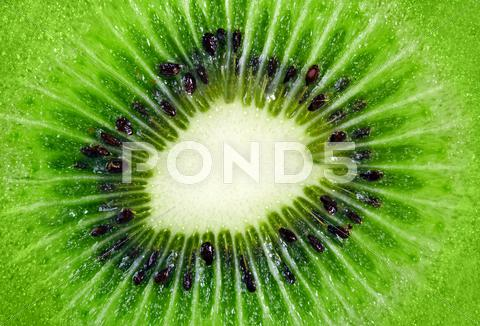 Stock photo of kiwi