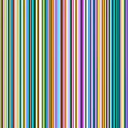 seamless bright colors vertical lines pattern background. - stock illustration