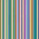 Seamless bright colors vertical lines pattern background. Stock Illustration