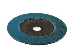 Grinding disk Stock Photos