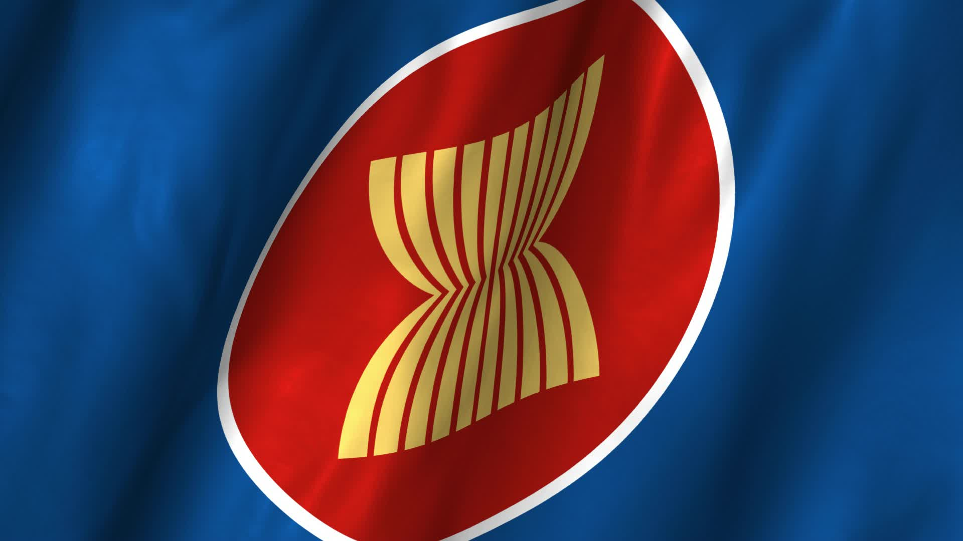 stock video asean waving flag buy now 12238999 pond5