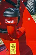 industriall equipment. details 11 - stock photo