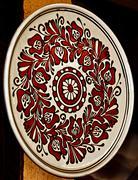 Romanian traditional ceramics 19 Stock Photos