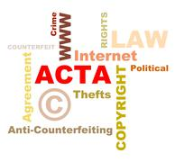 Stock Illustration of acta conception texts