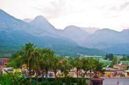 Mountains, Turkey Stock Photos