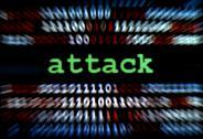 Attack Stock Illustration