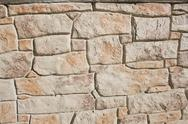 Stock Photo of Fieldstone background
