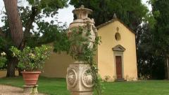 Italy, Tuscany - stock footage