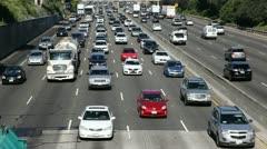Traffic Jam, Time kierroksia Arkistovideo