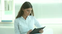 Business inspiration Stock Footage