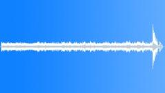 Cobbler, compressed air machine - sound effect
