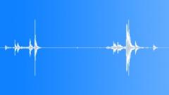 Credit Card Imprint Machine Sound Effect
