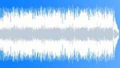 Blues Shuffle - stock music