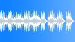 Stock Music of Victory borders (loop)