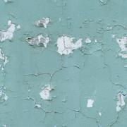 seamless texture - cracked old paint - stock photo