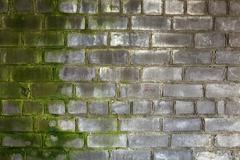 Brick old wall Stock Photos