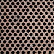 Stock Photo of rusty metal floor