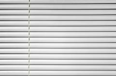 Stock Photo of white jalousie