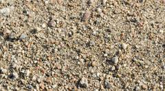 Stock Photo of stony ground