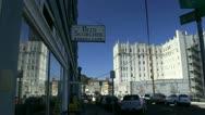 Astoria, Oregon Stock Footage