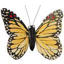 Artificial butterfly Stock Photos
