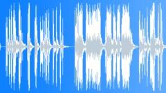 Radio noise - sound effect