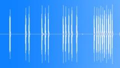Shutter - sound effect