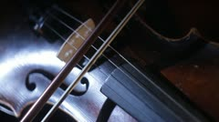 Fiddle 05 Stock Footage