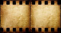 Old film Stock Photos