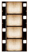 VINTAGE FILM Stock Photos