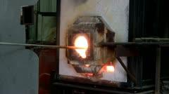 Hot Glory Hole Stock Footage