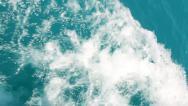 Splashing Waves Stock Footage