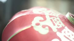 chinese lantern - stock footage
