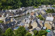 Dinan Stock Photos
