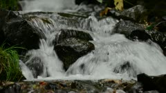 Cascading Stream 01 Stock Footage